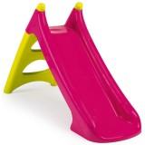 Tobogan Smoby XS green pink {WWWWWproduct_manufacturerWWWWW}ZZZZZ]