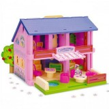 Casuta Wader Play House
