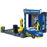 Statie reparatii masini Klein Michelin