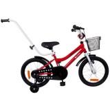 Bicicleta Sun Baby BMX Junior 16 rosu