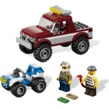 LEGO City - Police Pursuit