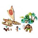 LEGO Vaiana si calatoria ei pe ocean (41150) {WWWWWproduct_manufacturerWWWWW}ZZZZZ]