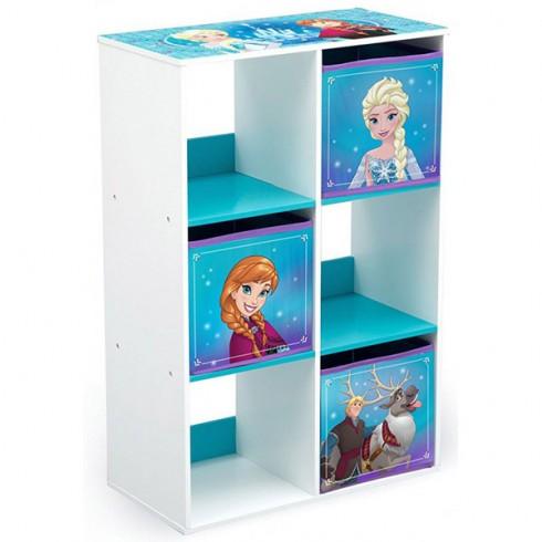 Organizator Delta Children Frozen Cube