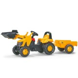 Tractor Rolly Toys 023837