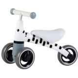 Tricicleta fara pedale Ecotoys LB1603 Zebra