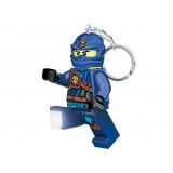 Breloc cu lanterna LEGO Ninjago Jay (LGL-KE77J) {WWWWWproduct_manufacturerWWWWW}ZZZZZ]