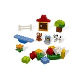 LEGO Duplo - Cutie Cuburi 31 Piese