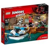 LEGO Juniors Urmarirea lui Zane 10755