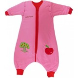 Sac de dormit Slumbersac Apple of my eye 3-4 ani 2.5 Tog