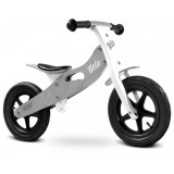 Bicicleta fara pedale Toyz Velo grey