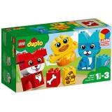 LEGO DUPLO Primele Mele Animalute 10858