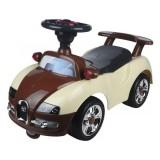 Vehicul pentru copii Baby Mix Adventure bej