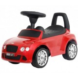 Masinuta de impins Sun Baby Bentley rosu
