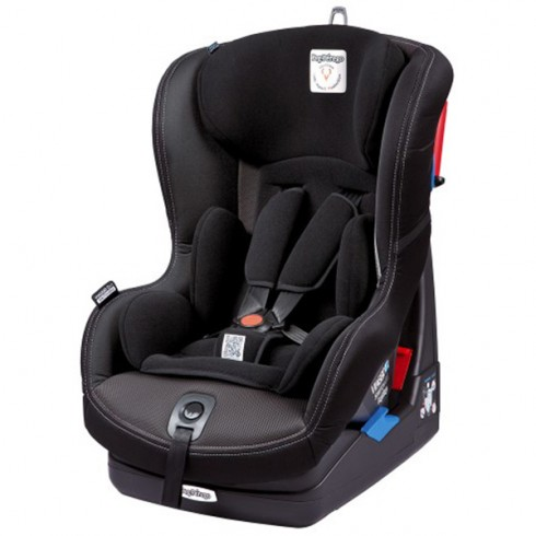 Scaun auto Peg Perego Viaggio Switchable 0-18 black