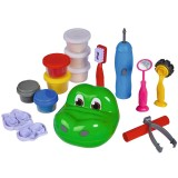 Set dentist Simba Art and Fun Crocodile {WWWWWproduct_manufacturerWWWWW}ZZZZZ]