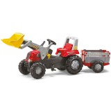 Tractor Rolly Toys 811397