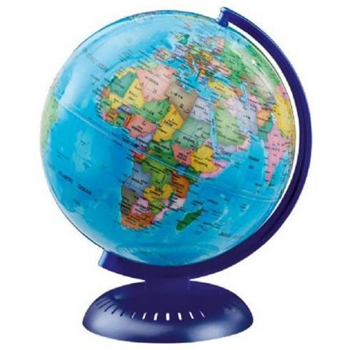 Glob pamantesc Brainstorm Toys