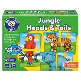 Joc educativ Orchard Toys Jungla