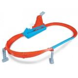Pista de masini Hot Wheels by Mattel Rapid Raceway Champion cu masinuta {WWWWWproduct_manufacturerWWWWW}ZZZZZ]