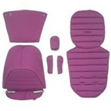 Set husa carucior Britax - Romer Affinity cool berry