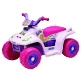 ATV Peg Perego Quad Princess