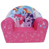 Fotoliu Fun House My Little Pony