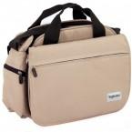Geanta multifunctionala Inglesina My Baby Bag crem