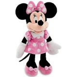 Jucarie de plus Disney Minnie Mouse ClubHouse 60 cm