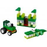 LEGO Cutie verde de creativitate (10708) {WWWWWproduct_manufacturerWWWWW}ZZZZZ]