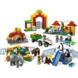 LEGO Duplo - Gradina Zoologica Mare