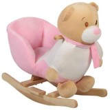 Scaunel balansoar Moni Bear Roz WJ-635