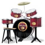 Set tobe Reig Musicales Golden Drums {WWWWWproduct_manufacturerWWWWW}ZZZZZ]