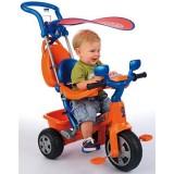 Tricicleta Feber Baby Plus Music