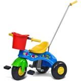 Tricicleta Marmat Junior albastru