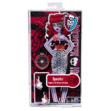 Vestimentatie Monster High Operetta {WWWWWproduct_manufacturerWWWWW}ZZZZZ]
