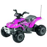 ATV Peg Perego Corral Bearcat roz
