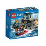 LEGO Set pentru incepatori - Inchisoarea de pe insula (60127) {WWWWWproduct_manufacturerWWWWW}ZZZZZ]