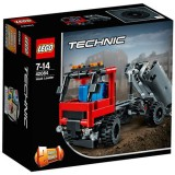 LEGO Technic Incarcator cu Carlig 42084