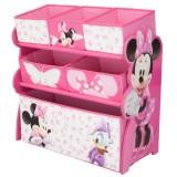 Organizator Delta Children Disney Minnie Mouse