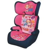 Scaun auto Global Paw Patrol Girl