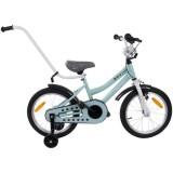 Bicicleta Sun Baby Junior BMX 16 turcoaz