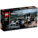 LEGO Masina de curse de evadare (42046) {WWWWWproduct_manufacturerWWWWW}ZZZZZ]