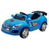 Masinuta electrica Chipolino BM12 blue 2015