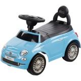 Masinuta Sun Baby Fiat 500 albastru