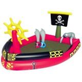Piscina de joaca Bestway Pirate