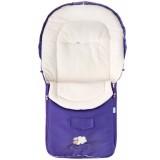 Sac de dormit Sensillo polar Purple
