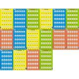 Set 16 Puzzle-uri Larsen adunarea si scaderea 0-100