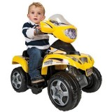 ATV Feber Quad Kripton
