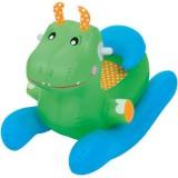 Balansoar gonflabil Bestway verde