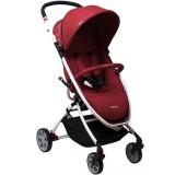Carucior Coto Baby Verona red